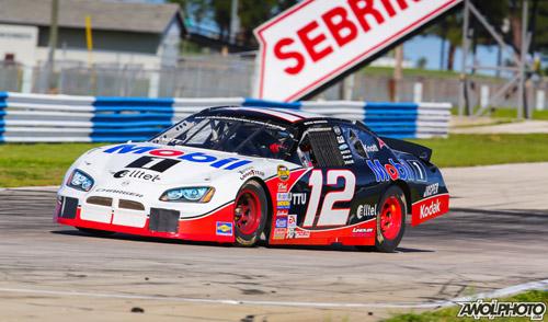 Amateur auto racing florida all